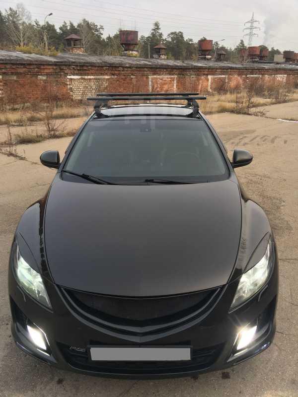 Mazda Mazda6, 2008 год, 666 000 руб.