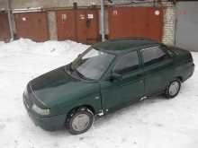 ВАЗ (Лада) 2110, 1998 г., Барнаул