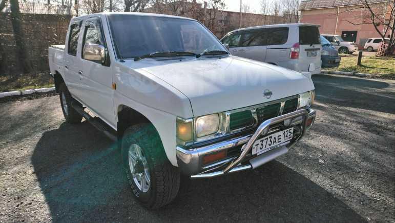 Nissan Datsun, 1996 год, 475 000 руб.