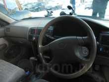 Новокузнецк Corolla 1996