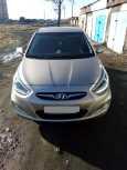 Hyundai Solaris, 2013 год, 560 000 руб.