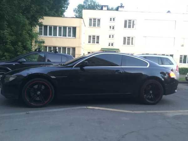 BMW 6-Series, 2004 год, 630 000 руб.