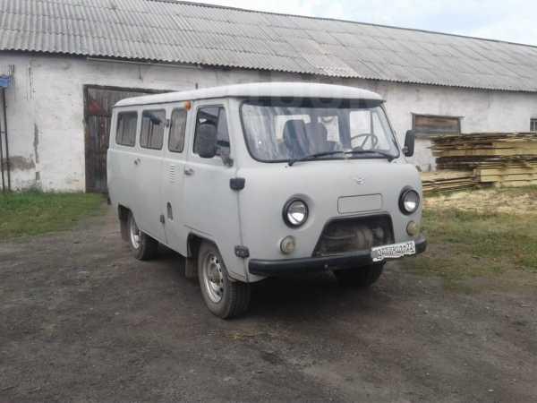 УАЗ Буханка, 2009 год, 257 000 руб.