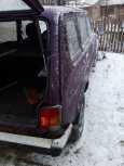 Лада 4x4 2131 Нива, 2002 год, 115 000 руб.