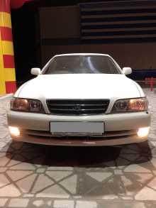 Сургут Chaser 2000