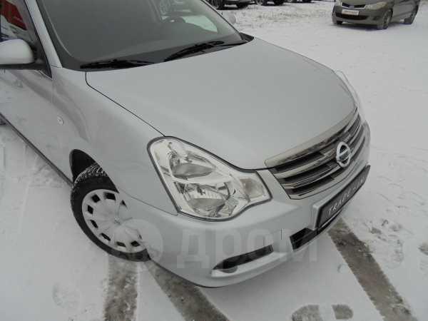 Nissan Almera, 2016 год, 585 000 руб.