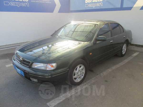 Nissan Maxima, 1999 год, 172 000 руб.