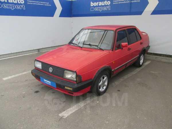 Volkswagen Jetta, 1987 год, 34 000 руб.