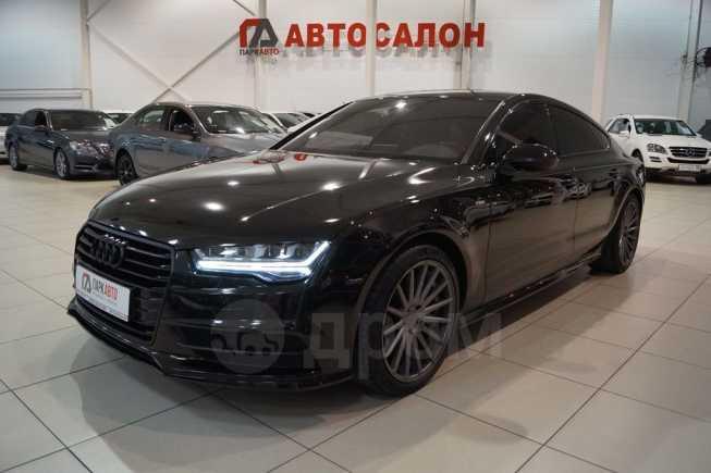 Audi A7, 2015 год, 2 270 000 руб.