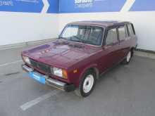 ВАЗ (Лада) 2104, 2002 г., Воронеж