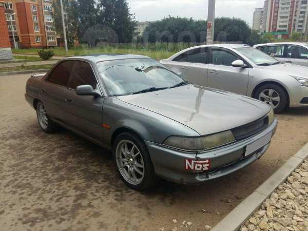 Toyota Corona Exiv, 1992 год, 135 000 руб.