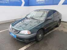 Воронеж Avensis 2001