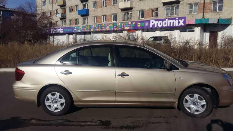 Toyota Premio, 2007 год, 637 000 руб.