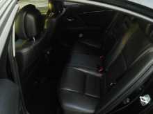 Мурманск Avensis 2011