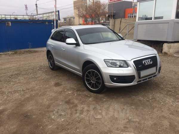 Audi Q5, 2010 год, 870 000 руб.