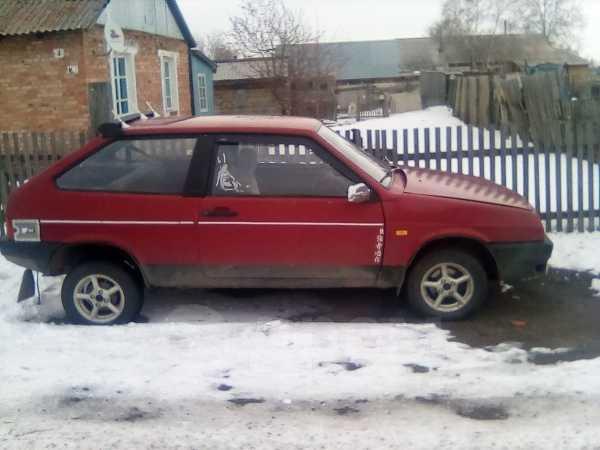 Лада 2108, 1991 год, 25 000 руб.