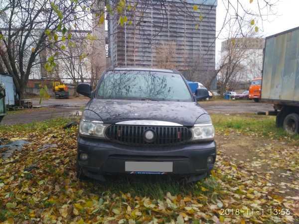 Buick Rendezvous, 2005 год, 250 000 руб.