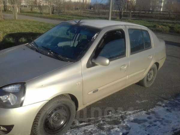 Renault Symbol, 2007 год, 150 000 руб.