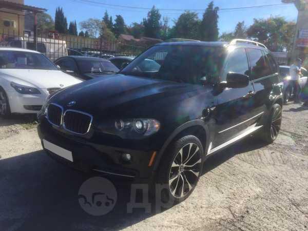 BMW X5, 2008 год, 930 000 руб.