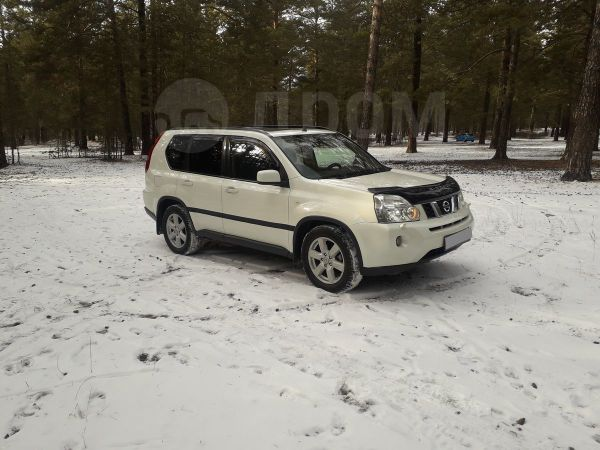 Nissan X-Trail, 2008 год, 800 000 руб.