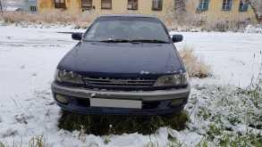 Петропавловск-Кам... Toyota Carina 1997