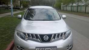 Керчь Nissan Murano 2010