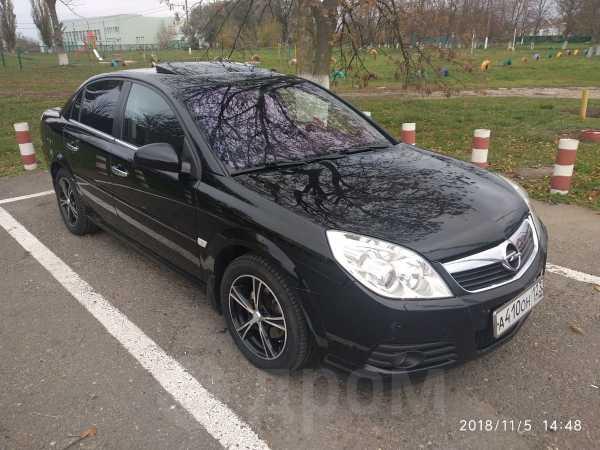 Opel Vectra, 2007 год, 360 000 руб.