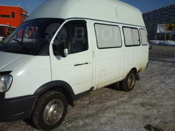 ГАЗ 2217, 2012 год, 395 000 руб.