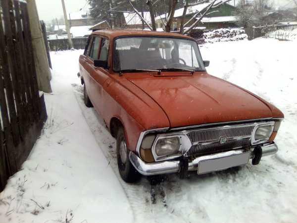 ИЖ 2125 Комби, 1981 год, 15 000 руб.
