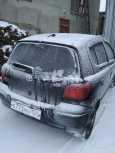 Toyota Vitz, 2004 год, 245 000 руб.