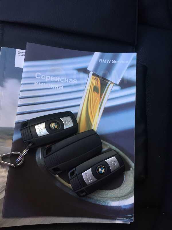 BMW 5-Series, 2008 год, 290 000 руб.