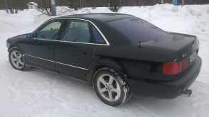 Йошкар-Ола Audi A8 1995