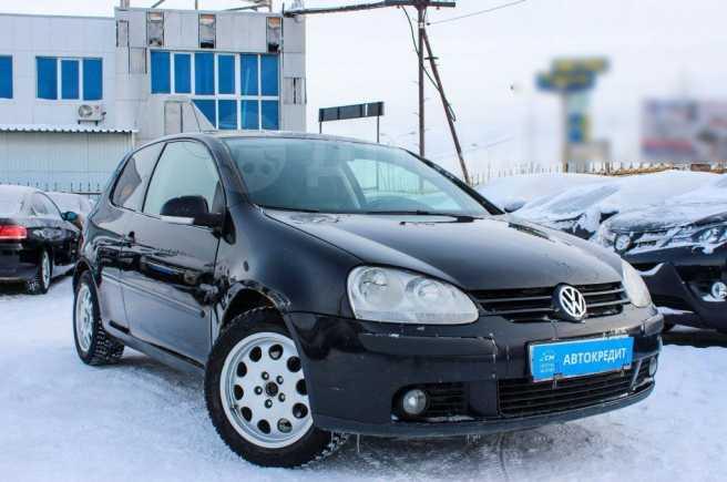Volkswagen Golf, 2007 год, 269 000 руб.