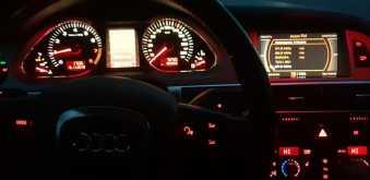 Абакан A6 2008