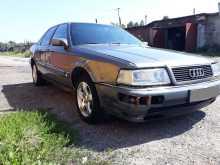 Новосибирск V8 1989