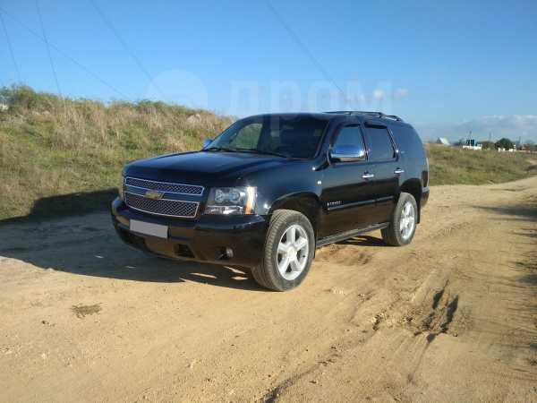 Chevrolet Tahoe, 2008 год, 999 999 руб.