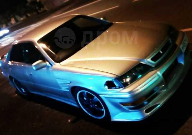 Toyota Mark II, 1998 год, 430 000 руб.