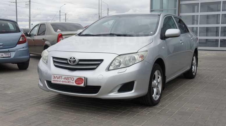 Toyota Corolla, 2009 год, 520 000 руб.