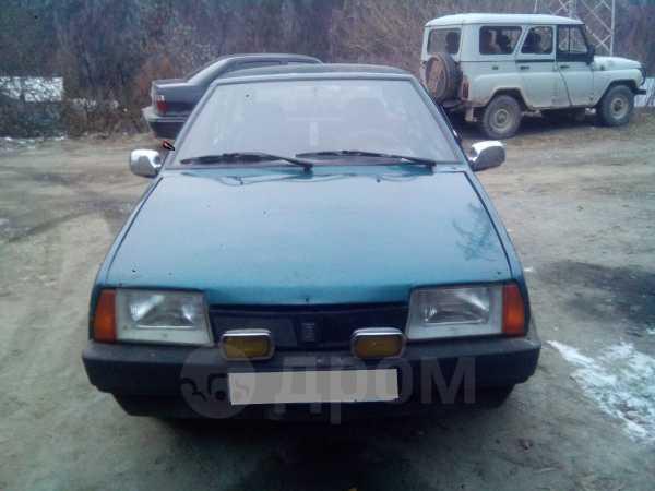 Лада 2109, 1997 год, 35 000 руб.