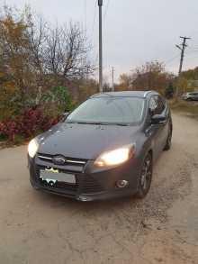 Ставрополь Ford 2012