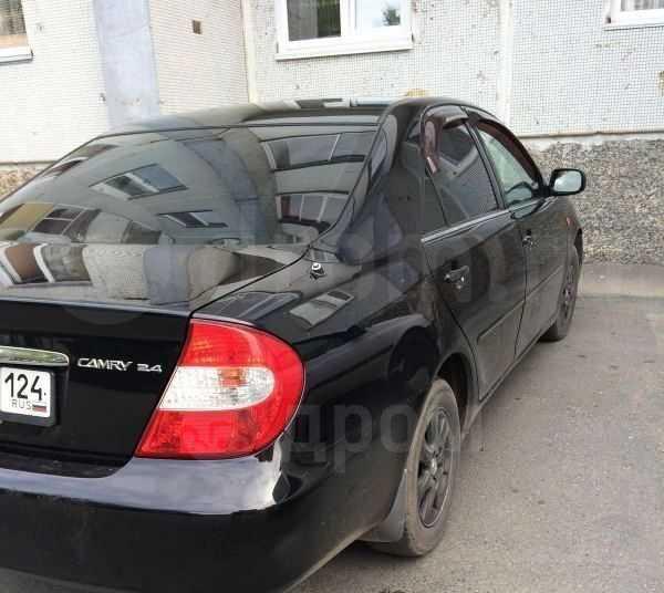 Toyota Camry, 2003 год, 310 000 руб.