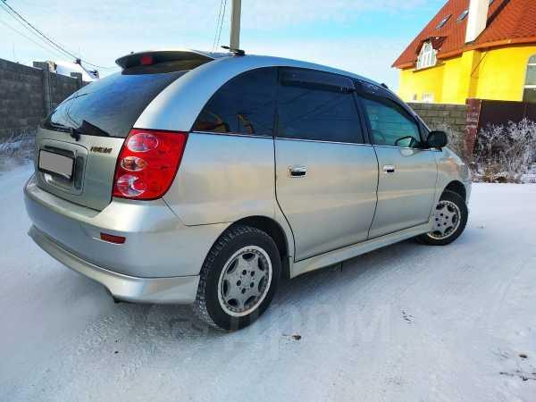 Toyota Nadia, 1999 год, 452 500 руб.