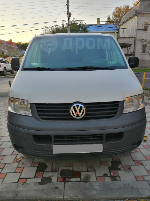 Volkswagen Transporter, 2009 год, 700 000 руб.