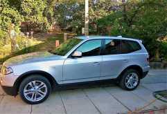 Себеж BMW X3 2010