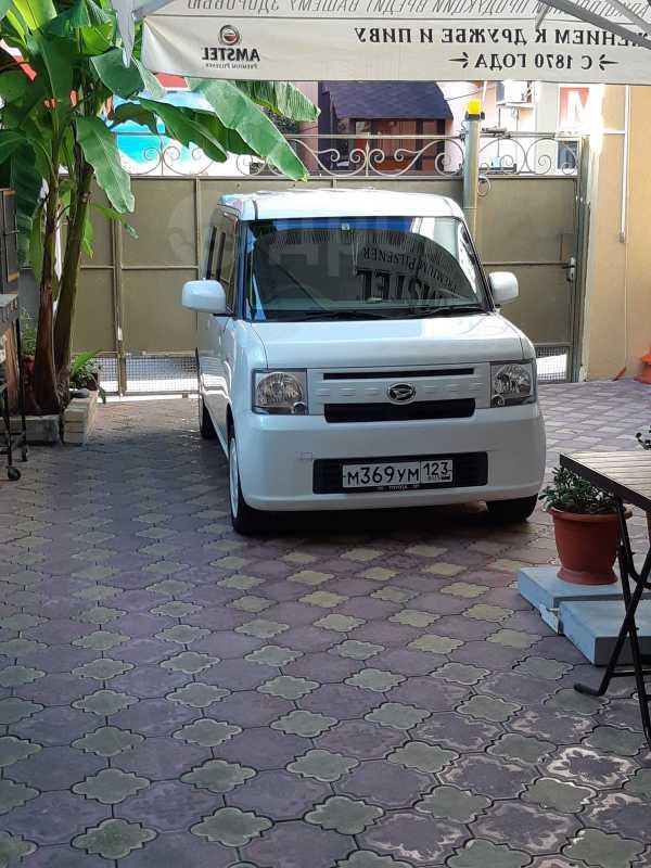 Daihatsu Move Conte, 2013 год, 400 000 руб.