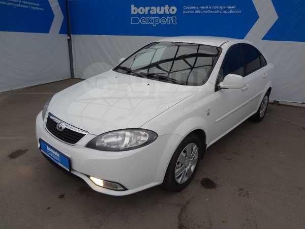 Daewoo Gentra, 2014 год, 355 000 руб.