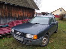 Демянск Audi 80 1990