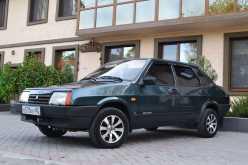 Феодосия 21099 2004