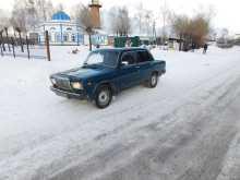 Ленинск-Кузнецкий Лада 2107 2005