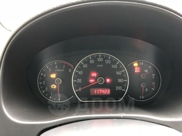 Suzuki SX4, 2008 год, 315 000 руб.